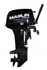 Marlin. 20,00л.с., 2-тактный, бензиновый, нога S (381 мм), Год: 2018 год
