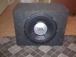 Продам сабвуфер JBL GTO 1202D