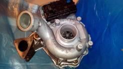 Турбина. Audi: Q7, A4, A6, A5, A8, A7, A6 allroad quattro Volkswagen Touareg, 7P5, 7P6 Двигатели: CLAB, CLAA, CJMA, CJGD, CASA, CNRB, CRCA, CASD
