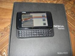 Nokia N900. Б/у
