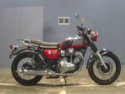 Kawasaki W800. 800 куб. см., исправен, птс, без пробега. Под заказ