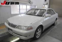Toyota Mark II. GX1056004239, 1GFE