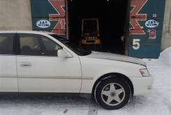 Toyota Cresta. JZX1056010557, 1JZGE
