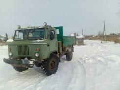 ГАЗ 66. Продается газ66, 125куб. см., 3 000кг., 4x4