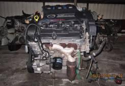 Двигатель в сборе. Mazda Tribute, EPFW Двигатель AJ