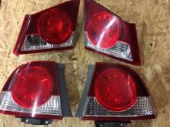Стоп-сигнал. Honda Accord, CU2, CW2, CU1, CP1, CP2, CW1 Honda Civic, FN2, FD3, FD1, FK2, FN1, FD7, FD2 Двигатели: K20A, DAAFD3, LDAMF5, R18A, R18A1, R...
