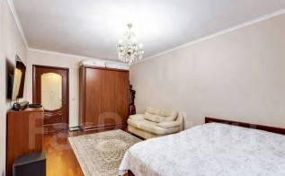1-комнатная, Слуцкая улица, 15. Пушкинский, 40 кв.м.