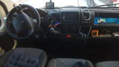 Peugeot Boxer. Продажа микроавтобуса, 2 200 куб. см., 17 мест