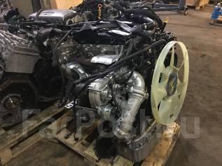 Двигатель в сборе. Mercedes-Benz Sprinter, W906