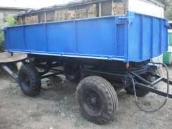 2ПТС-4, 1980. Продам прицеп тракторный 2ПТС-4,1980г выпуска., 4 000 кг.