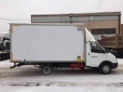 ГАЗ 330202. Газель 330202 2015, 3 000 куб. см., 1 500 кг.