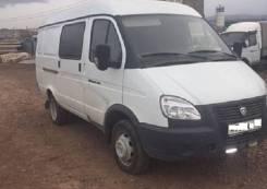 ГАЗ 2705. Продается ГАЗ-2705, 11 111 куб. см.