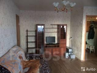2-комнатная, проспект 50 лет октября. агентство, 42 кв.м.