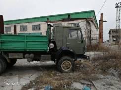 КамАЗ 53212. Продам Камаз 53212, 6x2