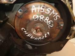 АКПП CHEVROLET A15SMS Контрактная ( ,,)