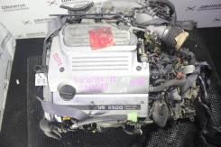 Двигатель NISSAN VQ25DE Контрактная
