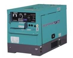 Сварочный генератор TLW 230ES Denyo.