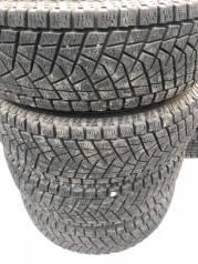 Bridgestone Blizzak DM-Z3. Зимние, без шипов, 2010 год, износ: 5%, 4 шт