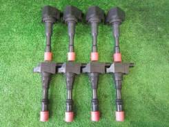Катушка зажигания. Honda: Civic, Partner, Jazz, Civic Hybrid, Mobilio Spike, City, Fit, Mobilio, Fit Aria Двигатели: LDA1, L13A7, LDA2, N22A2, R18A2...