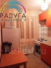 2-комнатная, улица Тухачевского 28. БАМ, агентство, 46 кв.м.