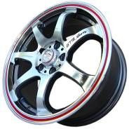 Sakura Wheels 356A. 6.0x14, 4x100.00, ET35, ЦО 73,1мм.