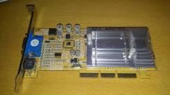 NVidia GeForce4 MX 440