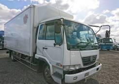 Nissan Condor. Продается грузовик , 6 400 куб. см., 2 450 кг. Под заказ