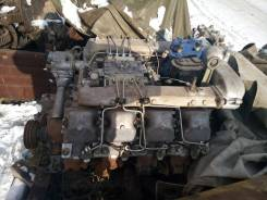 Двигатель в сборе. Камаз 4310