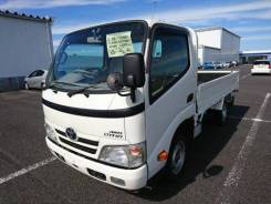 Toyota Dyna. 2012г, 2 990 куб. см., 1 250 кг. Под заказ