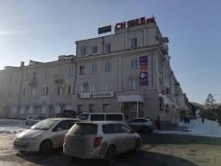 2-комнатная, улица Ленинская 1. Ленинская, агентство, 60кв.м. Дом снаружи