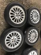 Alfa Romeo. 6.5x16, 5x98.00, ET41.5, ЦО 58,0мм.