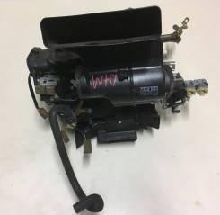 Печка. Nissan Terrano, LBYD21, VBYD21, WBYD21, WHYD21