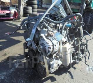 Двигатель в сборе. Nissan March, K11 Nissan Primera, P12, P12E Двигатели: CG10DE, QR20DE. Под заказ