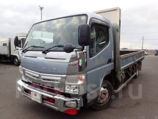 Mitsubishi Canter. 2012г, 3 000 куб. см., 4 000 кг. Под заказ