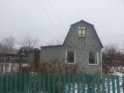 Сдам в аренду дачный участок + домик в Кипарисово (зимнее проживание). От частного лица (собственник). Фото участка