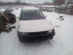 Toyota Corolla. механика, передний, 1.5 (85 л.с.), бензин, 182 000 тыс. км, нет птс