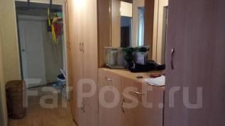 3-комнатная, Краснореченская 187. Индустриальный, агентство, 68 кв.м.