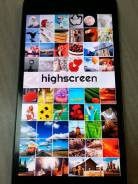 Highscreen Power Five Pro. Б/у