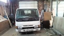 Nissan Atlas. Продается грузовик Ниссан Атлас, 3 200 куб. см., 1 500 кг.