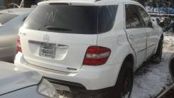 Реаркат. Mercedes-Benz M-Class, W164 Двигатели: M, 113, E50, M157, OM, 642, LS, DE, 30, LA, 276, DE35, 273, KE55, 272
