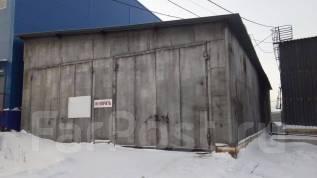 Аренда складского помещения 291м2 в Хабаровске. 291 кв.м., улица Армавирская 1, р-н Железнодорожный