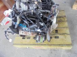 Двигатель Nissan CARAVAN ELGRAND