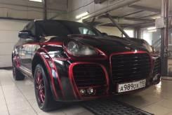 Porsche Cayenne. автомат, 4wd, 4.5 (340 л.с.), бензин, 200 тыс. км. Под заказ