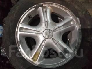 """Nissan. 5.0x14"""", 4x100.00"""