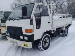 Daihatsu Delta. Продам грузовик , 2 800 куб. см., 1 500 кг.