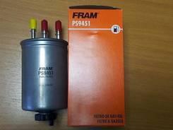 Фильтр топливный 6650921201 6650921001.PS10672.(FRAM) Actyon Sport, Actyon, Kayron, Rodius, Rexton, шт