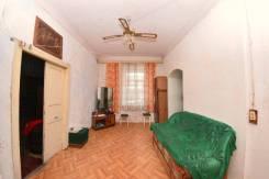 2-комнатная, улица Достоевского 12. Водоканал, агентство, 39 кв.м. Интерьер