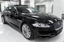 Jaguar XJ. автомат, задний, 3.0 (275л.с.), дизель, 72тыс. км. Под заказ