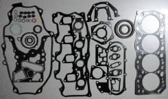 Ремкомплект двигателя. Toyota Touring Hiace, LXH43, LXH49 Toyota Regius, LXH43, LXH49 Двигатель 5L