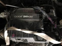 Двигатель 1G-FE Beams Toyota Mark II Verossa Altezza